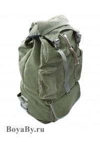 Рюкзак глубокий зеленый