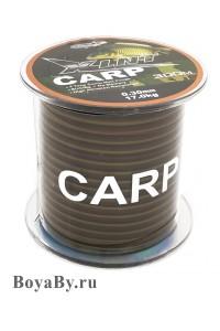 Леска Carp XLint 300m, d 0,30mm