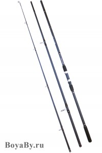 Спининг карповый Carp NEXT-3 NO 211-390 m LBS 3.5