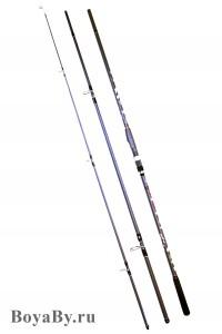 Спининг карповый камуфляж NO 213-390 m LBS 4.0