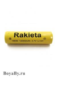 Аккумулятор 12000 mAh 3.7 V