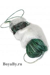 Дорожка рыболовная, ячея 60 мм, d 5 м