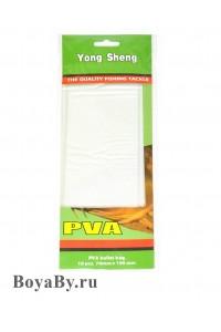 Пакеты PVA, 10 шт./упаковка