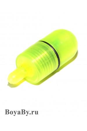 Светлячок на батарейке