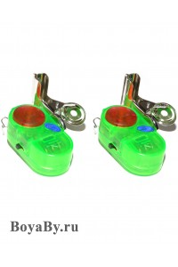Сигнализатор 2 шт. (зеленый)