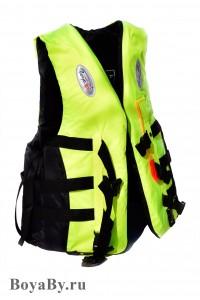 Спасательный жилет до 180 кг 4XL
