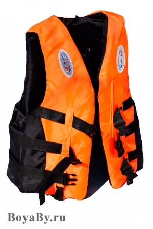 Спасательный жилет до 180 кг  3XL