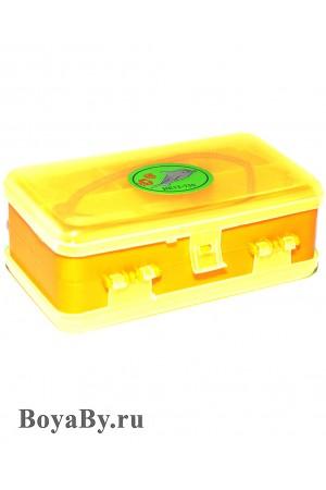 Поводочница желтая малая