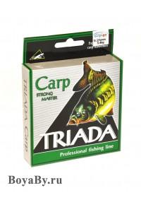 Леска Triada, d 0.25 mm