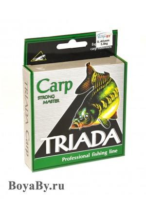 Леска Triada, d 0.40 mm