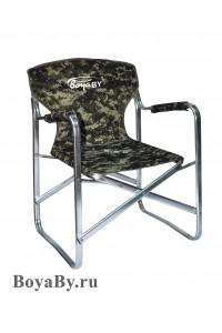 Кресло алюминиевое складное