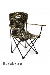 Кресло в чехле Boya