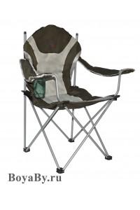 Кресло Boya в чехле с подушкой