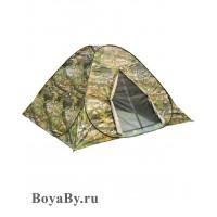 Палатка-автомат h-1.3м, 2x2