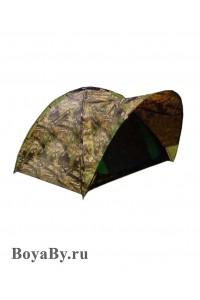 Палатка в сумке; h-1.4м; 2.1х2.1