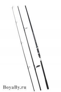 Спининг карповый штекерный Black Carp 3.5 LBS 3.6m