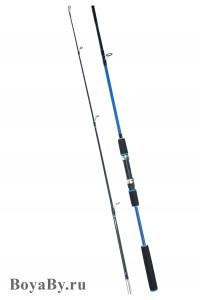 Спининг штекерный Crocodile 100-250g 1.65m (синий)