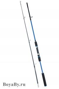 Спининг штекерный Crocodile 100-250g 1.8m (синий)