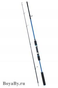 Спининг штекерный Crocodile 100-250g 2.1m (синий)