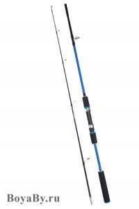 Спининг штекерный Crocodile 100-250g 2.4m (синий)