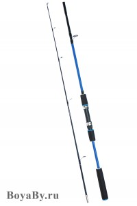 Спининг штекерный Crocodile 100-250g 2.7m (синий)