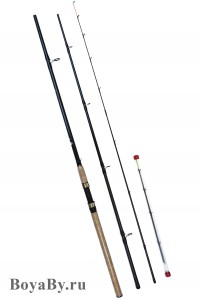 Удилище штекерное Egret NO.77042 40-120g 3.6m