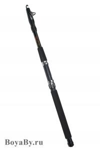 Спининг телескопический КМФ 2.1m