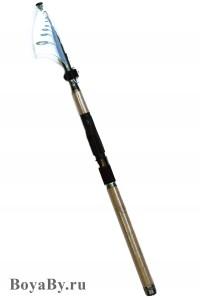 Спининг телескопический CamchatkaSpin NO.227-5-20g 3.6m