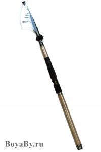Спининг телескопический Camchatka NO.228-15-40g 2.7m